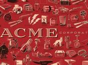Catalogo definitivo productos marca ACME Coyote intentó atrapar Correcaminos