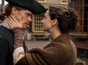 """Crítica 4x01 """"America Beautiful"""" Outlander: sueño americano"""