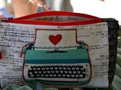 máquina escribir...