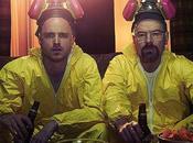 Breaking Bad: química