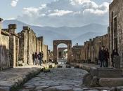 Excursión Pompeya