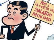 Salario Mínimo frente Riesgo Pobreza Exclusión Social (AROPE)