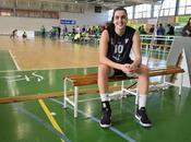 """Paula Ginzo: """"Amo baloncesto como amado nada"""""""