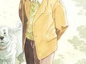 caminante. Jiro Taniguchi.
