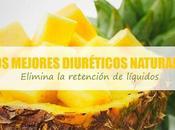 mejores drenantes diuréticos para retención líquidos
