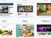 Mejores Themes WordPress para Blog