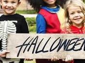 Disfraces Halloween para niños fáciles hacer