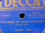 It's Been Long, Darling, 1945