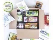 Conoce secretos DietBox, caja suscripción deliciosa.