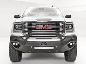 Best Silverado Front Bumper