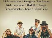 cubrirá concierto Madrid Coral (16-11-2018)
