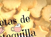 Galletas mantequillas, fáciles rápidas, PERFECTAS mini cheff