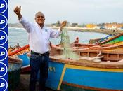 Agricultores pescadores planes fuerza regional…