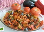 Buena Onda: Verduras Hortalizas: Pisto Microondas