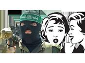 """Chismosos chismosas terroristas"" Francisco)"