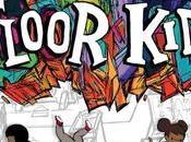 Tráiler lanzamiento Floor Kids