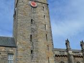 Saint Andrews Dunnottar Castle