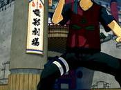 Naruto Boruto: Shinobi Striker recibirá tres nuevos personajes