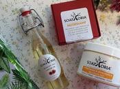 Soaphoria: Cuidado Cabello Productos Naturales