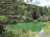 Ruta Laguna Verde, inspiración Guillermo Toro?