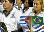 ¿Qué dice Brasil salida médicos cubanos?
