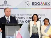 Entregan proyectos culturales pueblos originarios edoméx