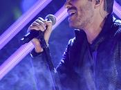[FOTOS+VÍDEO] Pablo Alborán entrega Latin Grammys