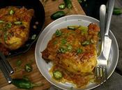 Curry pollo kuku paka {sabores africanos Congo}