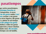 Significado Palabra Hobbies Español