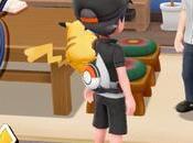 Conseguir Flauta Pokemon Lets Snorlax, Ruta