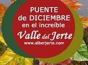 OFERTA: Puente diciembre 2018 Valle Jerte