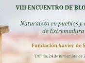 VIII Encuentro Blogueros Extremadura
