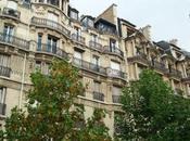 Como debe caminar calles París