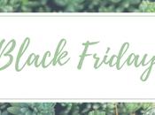 Promociones Black Week Friday