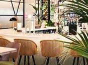 Estos nuevos mejores restaurantes moda Madrid