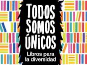 Libros para diversidad