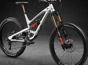 CAPRA Limited Edition, aluminio poder