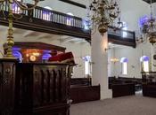 Sinagoga Willemstad, Curazao
