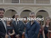 Ángeles Música napolitana para Navidad