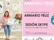 Servicio ARMARIO FELIZ EXPRESS