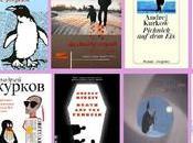 Reseña libro: Muerte pingüino