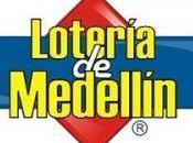 Lotería Medellín viernes noviembre 2018 Sorteo 4452