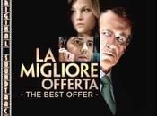 Música para banda sonora vital: mejor oferta migliore offerta, Giuseppe Tornatore, 2013)