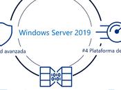 Nuevo Windows server 2019
