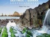 destinos España sorprendentes