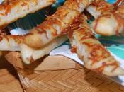 Palitos queso hierbas provenzales, Asaltablog