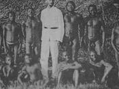 Maurice Vidal Portman, islas Andamán Sentinel Norte