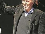HOMENAJE: JOSÉ LUIS PELLICENA (1933-2018): Años,