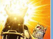 Thanos Starlin VII: antes Earl (Thanos vol.