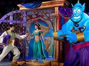 Disney Ice: 'Conquista sueños' gira España